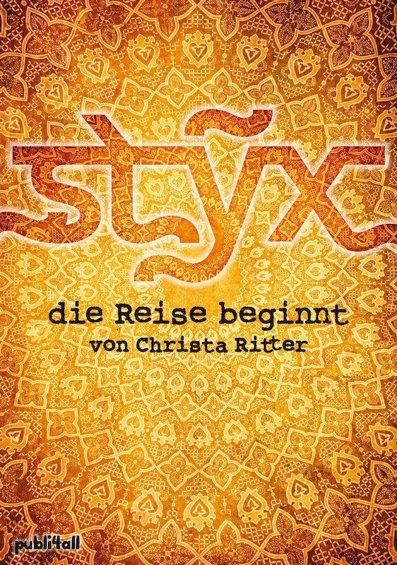 Styx von Christa Ritter