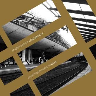EP // Comeback – A. Gardeja, Arsen1Computerklub