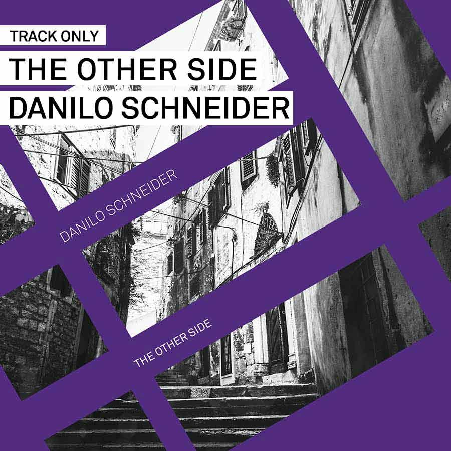 Track // The Other Side – Danilo Schneider