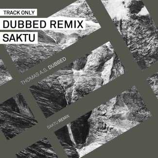 Track // Dubbed Remix Saktu