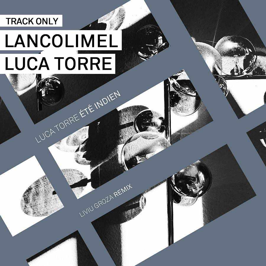 Track // Lancolimel by Luca Torre