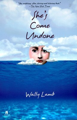 Nerdy Feminist: Book Reviews: Little Bee and She's Come Undone