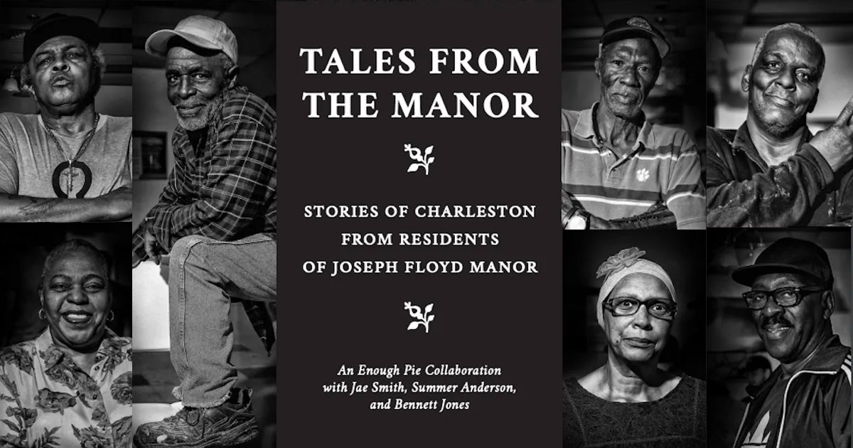 Tales from The Manor