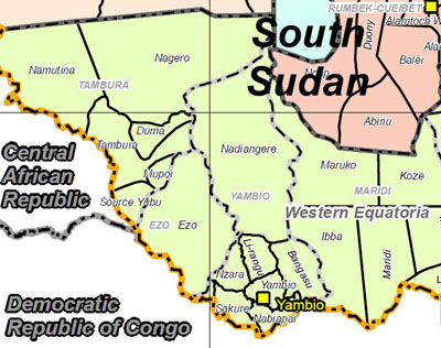 Fresh Attacks in South Sudan Raise Fears of Resurgent LRA ...