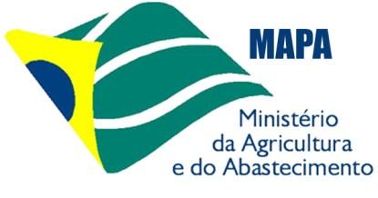 Resultado de imagem para logo ministerio da agricultura e pecuaria