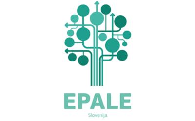Spletni seminar za nove uporabnike spletne platforme EPALE