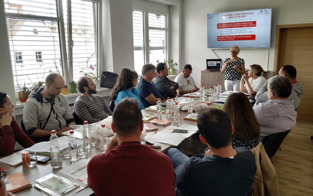 Sindikalna akademija – jesenska izobraževanja Zveze svobodnih sindikatov