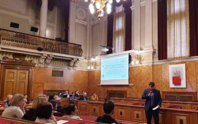 Kako bo mogoče? – posvet o digitalni prihodnosti slovenščine