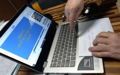 Digitalno pripovedovanje zgodb za osebe z motnjami v duševnem razvoju