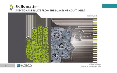Nova publikacija OECD
