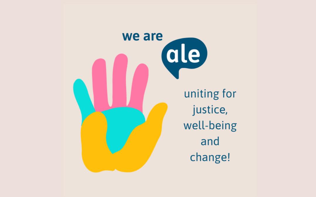 Začela se je globalna kampanja Mi smo učenje in izobraževanje odraslih! – We are ALE!