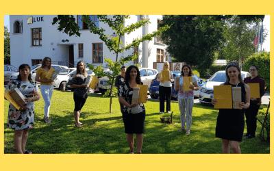 Socialna aktivacija – korak priseljencev v vseživljenjsko učenje