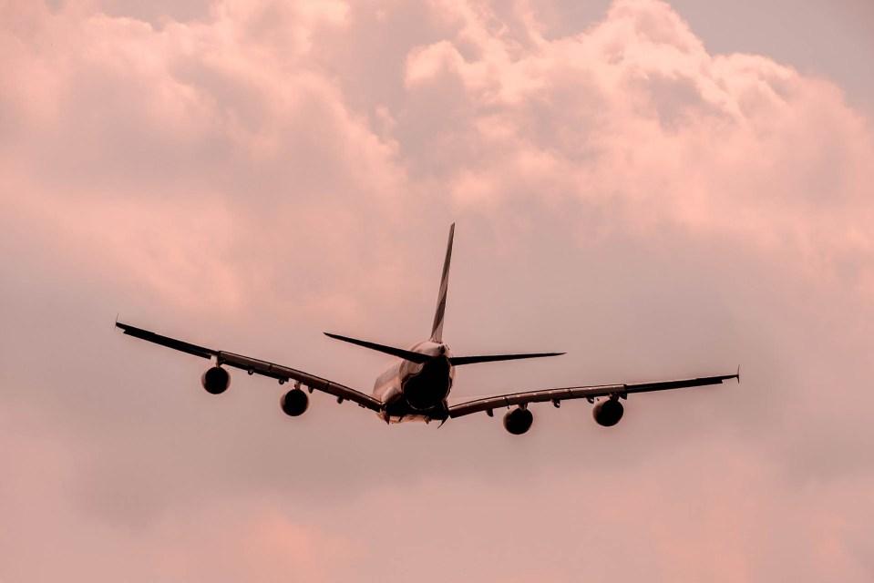 avion voyage destination voyage tourisme vacances coaching organisation conseils accompagnement peurs