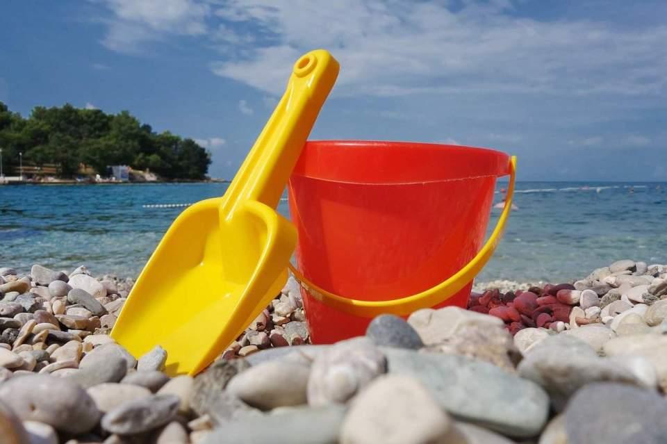 voyage vacances tourisme coaching conseil bebe plage