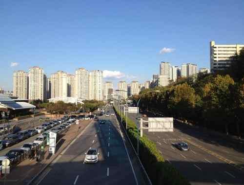 coree sud voyage famille enfant tourisme conseil