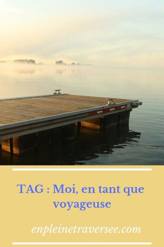 TAG voyageuse voyage tourisme vacances coaching conseil peurs développement personnel