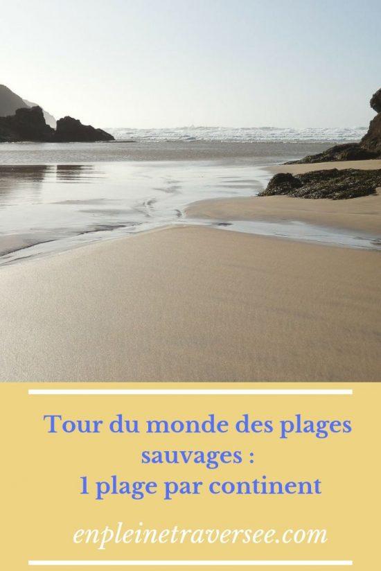 tour monde plages sauvages voyage tourisme vacances organisation développement personnel conseils coaching