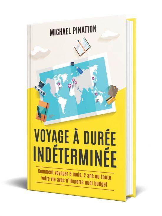 livre voyage tourisme vacances coaching organisation conseils accompagnement peur pinatton