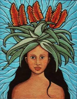 Artist: Pamela Enriquez