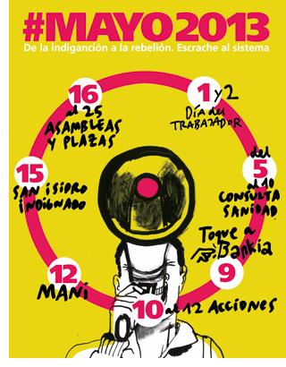 mayo 2013-15M-indignados-escrache-cartel-dentro
