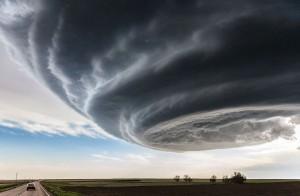 national geographic - tornado - fotografia ganadora