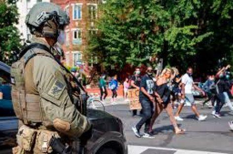 El Pentágono rechaza el despliegue del Ejército