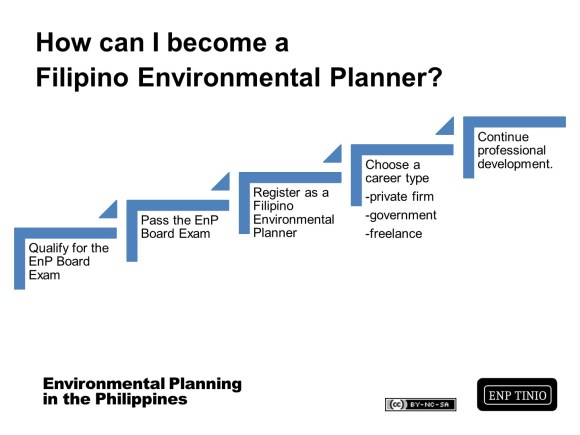 stages filipino enp