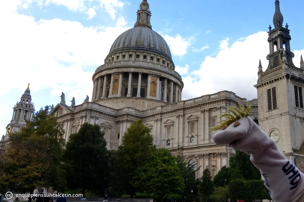 catedral st paul's londres