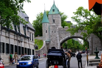 muralla quebec city