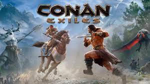 Conan : Exiles