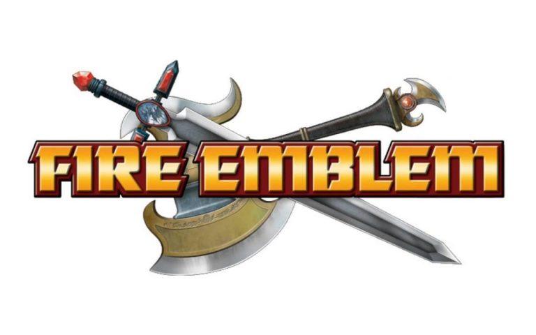 Fire Emblem Blazing Sword