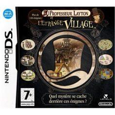 Profeeur-Layton-et-l-Etrange-Village
