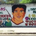 El crimen de David Moreno llega a juicio, 15 años después