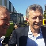 Schiaretti logró el aval de Macri para negociar 300 millones de dólares en créditos