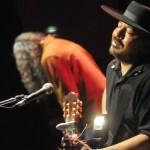 """Tilín Orozco:  """"Trabajamos por una mejor canción"""""""