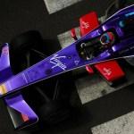 Formula E: Pechito López busca la revancha en la carrera de Paris