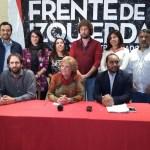 El FIT presentó sus candidatos para las elecciones