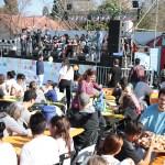 Barrio Müller: Un locrazo para hacerle frente a las drogas