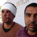 Cuatro policías absueltos y sólo uno condenado por la brutal paliza a dos hermanos