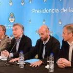 Un día perfecto: La historia del parrillero Luis Almada, el presidente Macri y el ex árbitro Baldassi