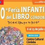 Comienza la 10° Feria Infantil del Libro en una tierra con muchos escritores propios