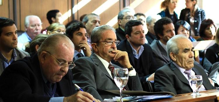 Juicio de los Magistrados: En 1990 la CIDH ya hablaba de complicidad entre Justicia y dictadura