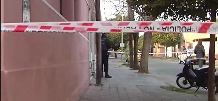Comenzó el juicio por el chofer asesinado cuando ayudaba a sus asaltantes a huir