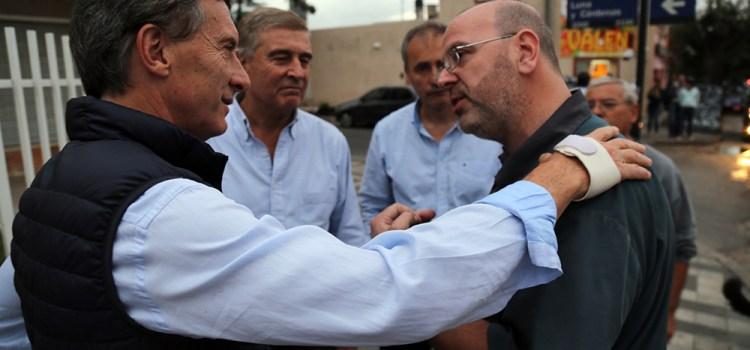 Córdoba, la ciudad que se enamoró de Macri y le dio una victoria histórica