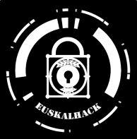 Logo EuskalHack
