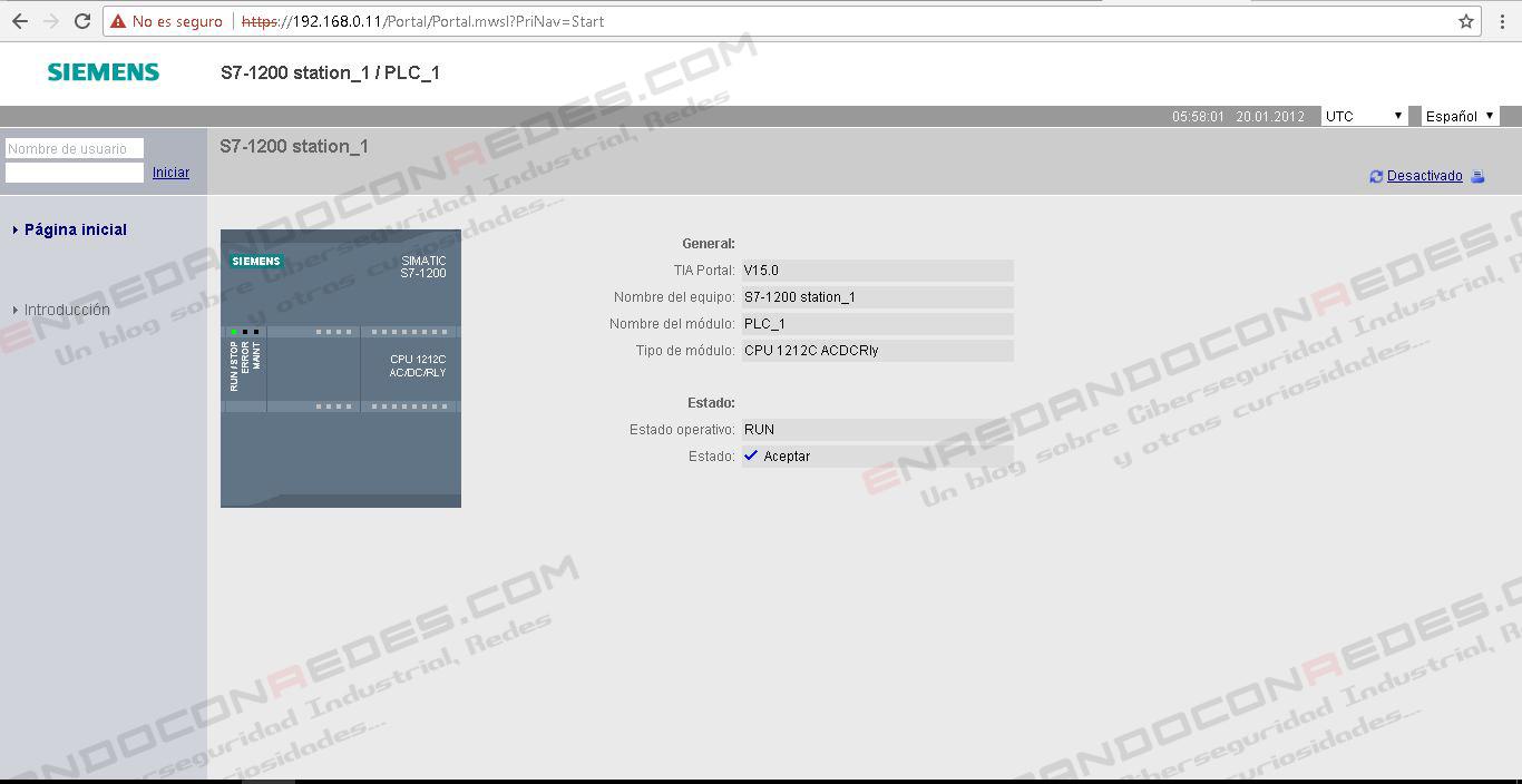 PLC Archives - Enredando con redes ...Enredando con redes …