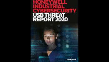 Honeywell USB Threat Report