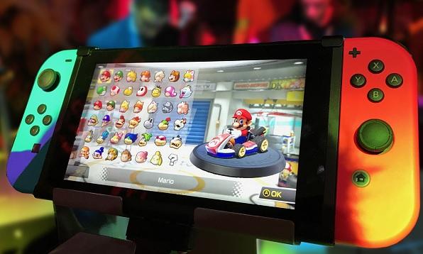 Como transmitir o hacer stream de partidas de Nintendo a Twitch