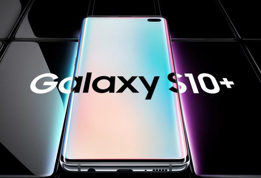 se presenta el nuevo galaxy s10