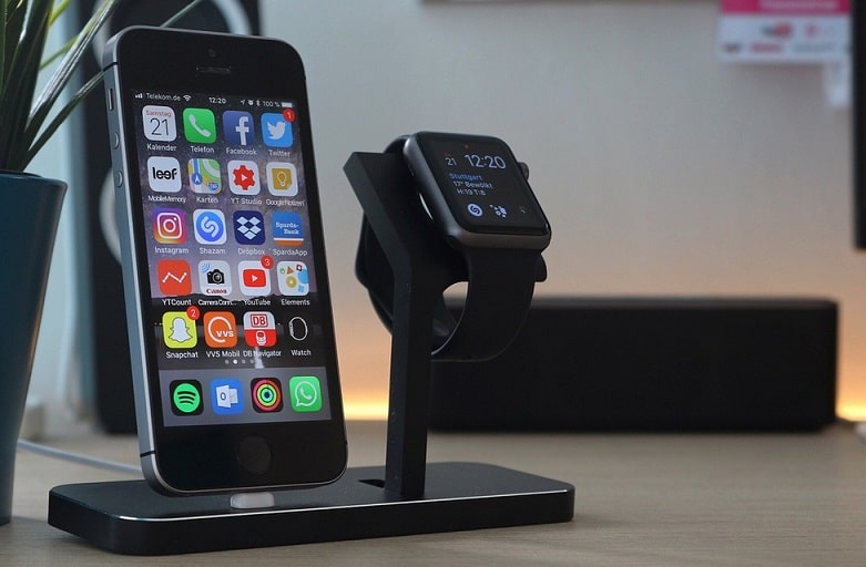 Cómo conectar tu Apple Watch a Wi-Fi
